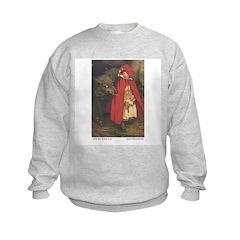 Smith's Red Riding Hood Sweatshirt