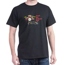 Stage Band Mens T-Shirt (color)