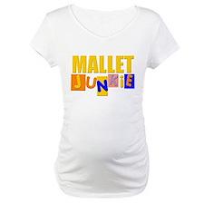 Mallet Junkie Shirt