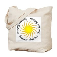 Cute Summer solstice Tote Bag