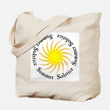 Cute Summer Tote Bag