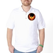 Stylish Phoenix T-Shirt