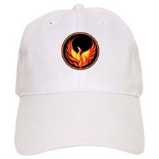 Stylish Phoenix Hat