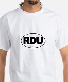 RDU - The Triangle Shirt