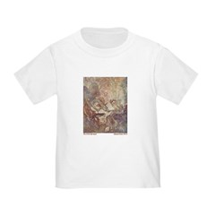 Dulac's Little Mermaid T