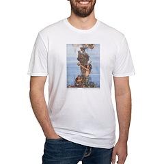 WH Robinson's Little Mermaid Shirt