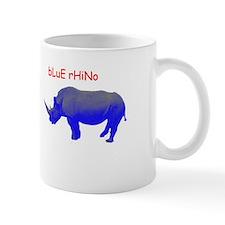 Rhino Small Mug