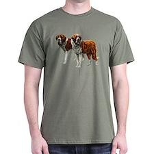 St. Bernard T-Shirt