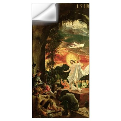 Resurrection of Christ, 1518 Wall Decal