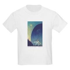 Nielsen's East of the Sun Kids T-Shirt