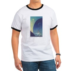 Nielsen's East of the Sun T