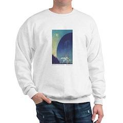 Nielsen's East of the Sun Sweatshirt