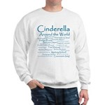 Cinderella Around the World Sweatshirt