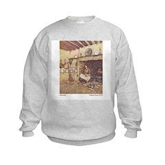 Dulac's Cinderella Sweatshirt