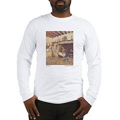 Dulac's Cinderella Long Sleeve T-Shirt