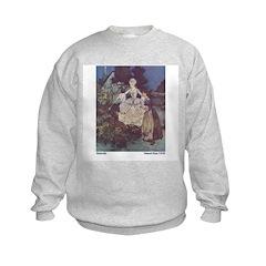 Dulac's Cinderella & Godmother Sweatshirt