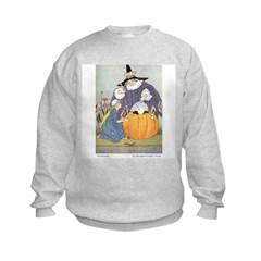 Price's Cinderella Sweatshirt