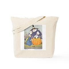 Price's Cinderella Tote Bag