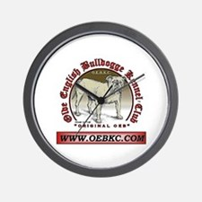 OEBKC Wall Clock