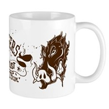 Mudslingers Mug
