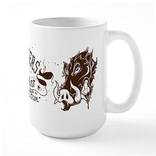 Large Mudslingers Mug