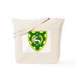 Outlands Tote Bag