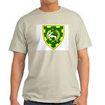 Outlands Ash Grey T-Shirt