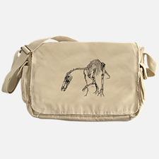 Anatotitan Messenger Bag