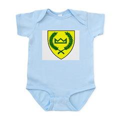 West Infant Creeper
