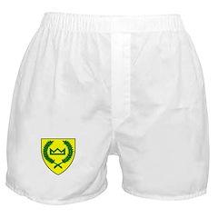West Boxer Shorts