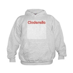 Cinderella (Salmon) Hoodie