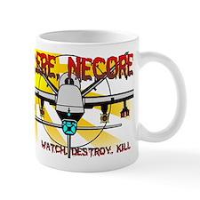 Deadly Duo Mug