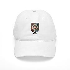 Wilson Clan Crest Tartan Baseball Cap