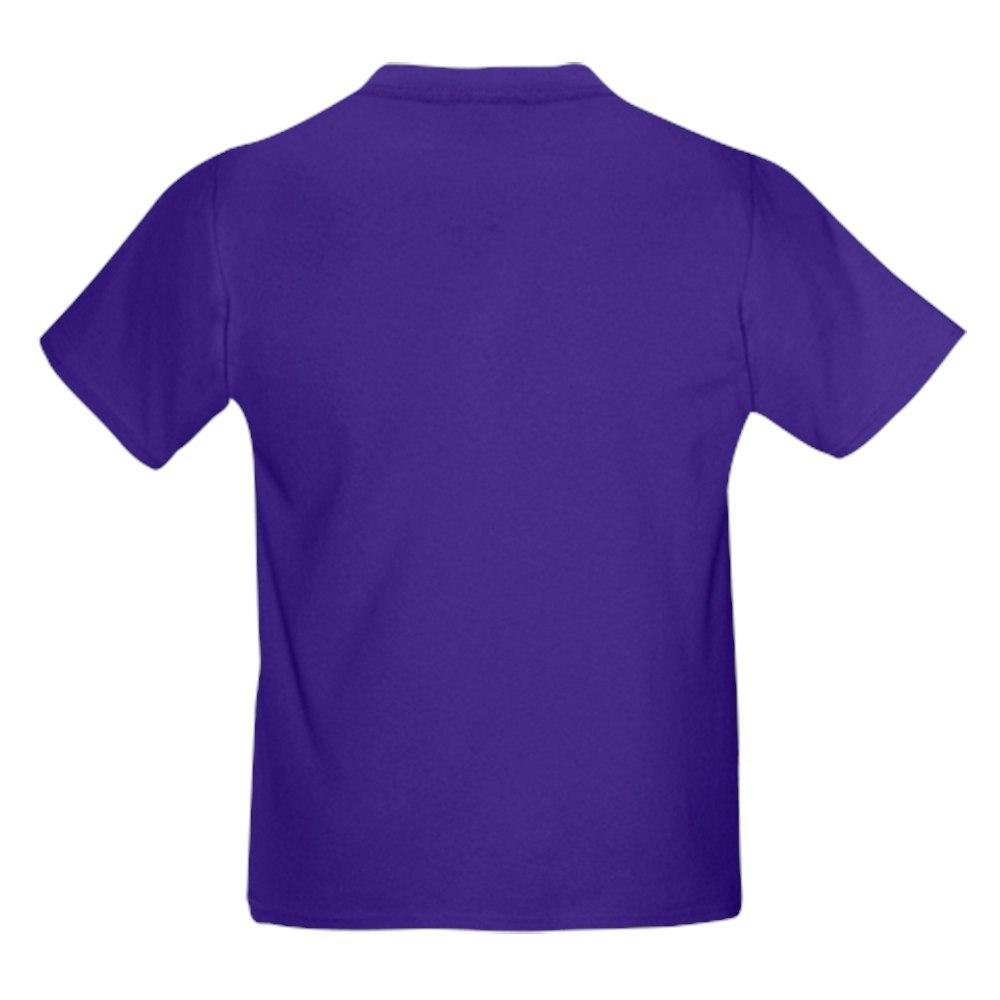CafePress Bach Beethoven Joke Kids Dark T Shirt Kids Cotton T-shirt 613040396