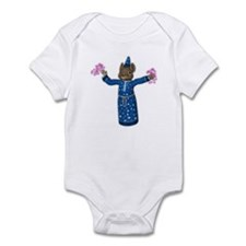 The Wizard Mouse Infant Bodysuit