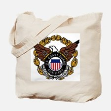 USCG Auxiliary Image<BR> Tote Bag