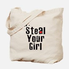 Mr. Steal Your Girl Tote Bag