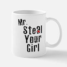 Mr. Steal Your Girl Mug