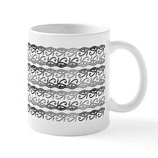 Eye of Ra Monochrome Mug