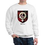 Wallace Clan Crest Tartan Sweatshirt