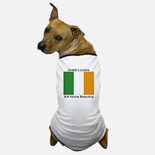 Irish Lover 24 Hour Service Dog T-Shirt