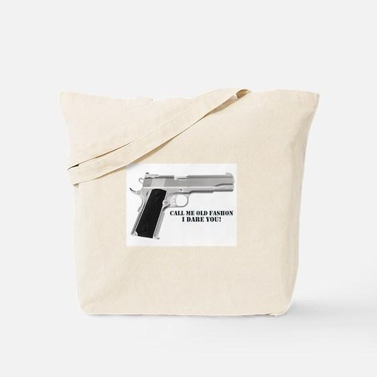 Kimber Tote Bag