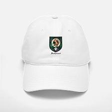 Sutherland Clan Crest Tartan Baseball Baseball Cap
