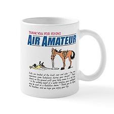 Air Amateur Mug