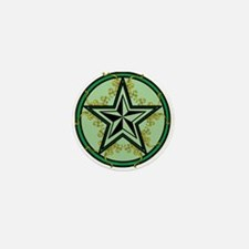 Pentacle Mini Button
