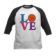 Basketball LOVE Tee