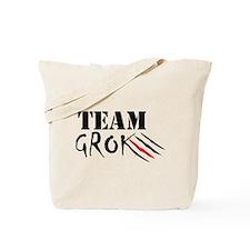 Team Grok Tote Bag