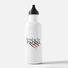 Paleo Proud Sports Water Bottle