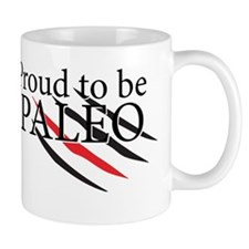 Paleo Proud Mug