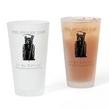GFR Drinking Glass - Reaper (clear)